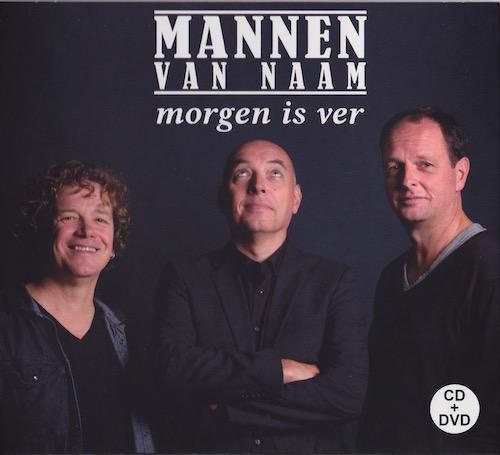 Morgen Is Ver (cd met dvd)