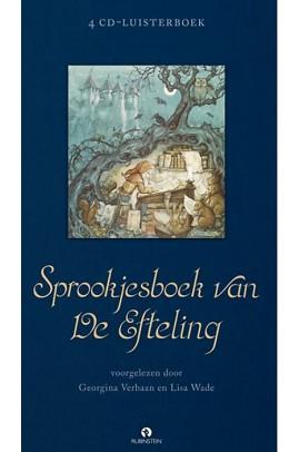 Sprookjesboek van de Efteling (luisterboek)
