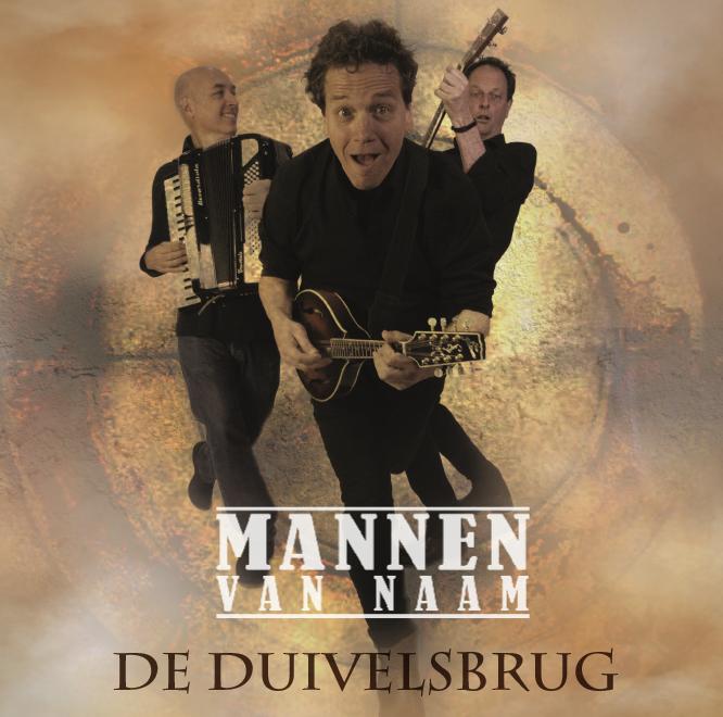 De Duivelsbrug (album)