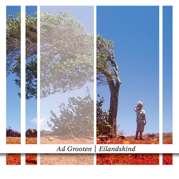 Eilandskind (album)