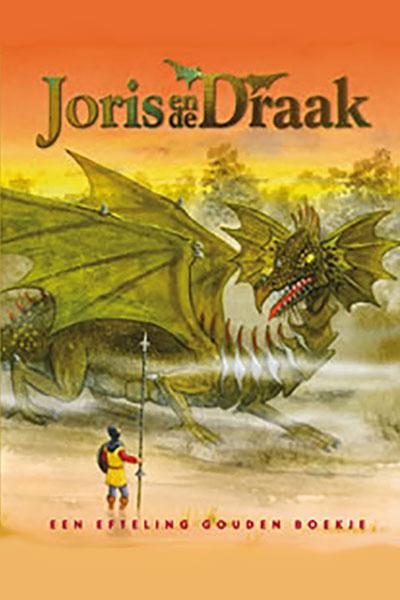 Joris en de Draak – Gouden Boekje